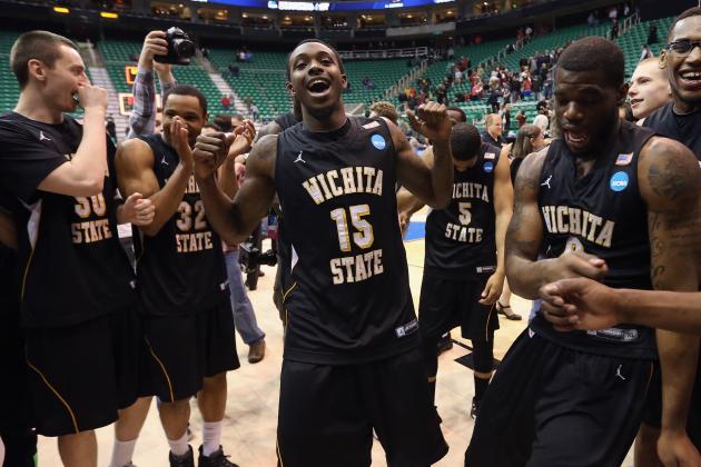 Wichita State Basketball: Great Depth Will Help Shockers Continue Amazing Run