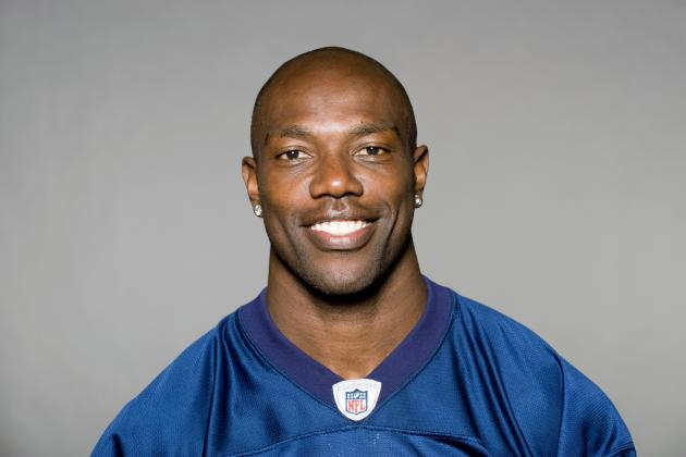 "T.O.: ""I'm Leaving America's Team for North America's Team"""