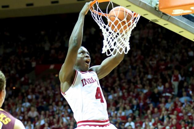 Watch Live: Indiana vs. Temple