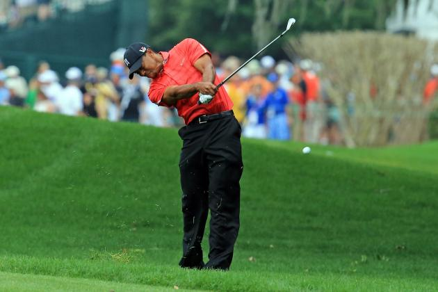 Arnold Palmer Invitational 2013: Top Threats to Tiger Woods' Title