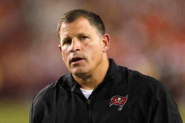 Bucs' Defensive Failures Personal for Schiano