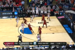 Aaron Craft's Buzzer-Beater Lifts Ohio State to Sweet 16