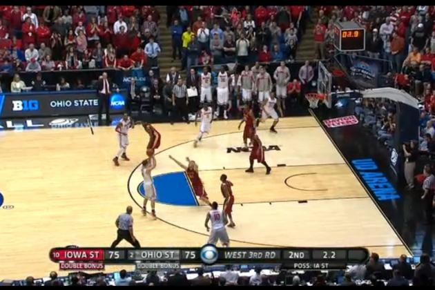 Craft Nails Game-Winner for OSU