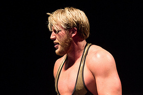 Jack Swagger's Momentum Will End at WrestleMania 29