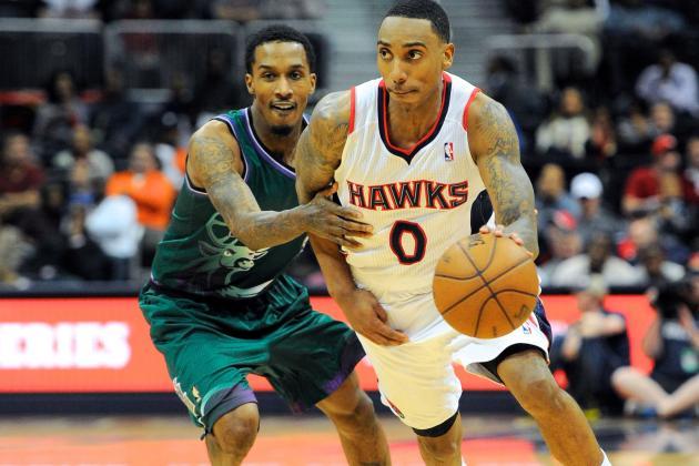 Hawks Beat Bucks 104-99