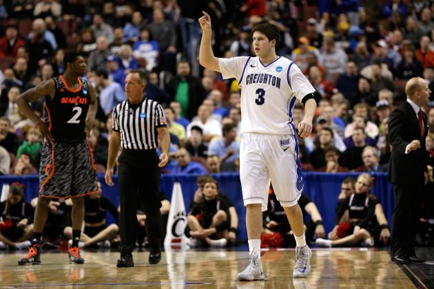 NCAA Tournament 2013 Predictions: Projecting Winners of Sunday's Games