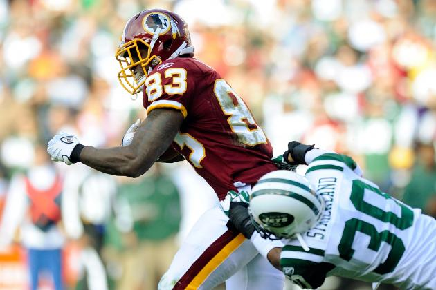 Buffalo Bills Make a Play for Free-Agent Tight End Fred Davis