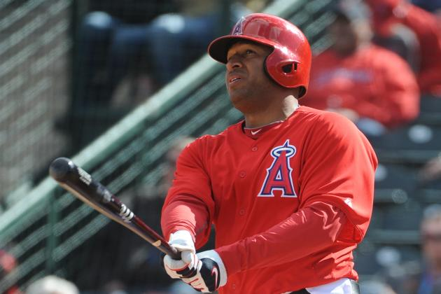 Yankees Trying to Acquire Vernon Wells from Angels