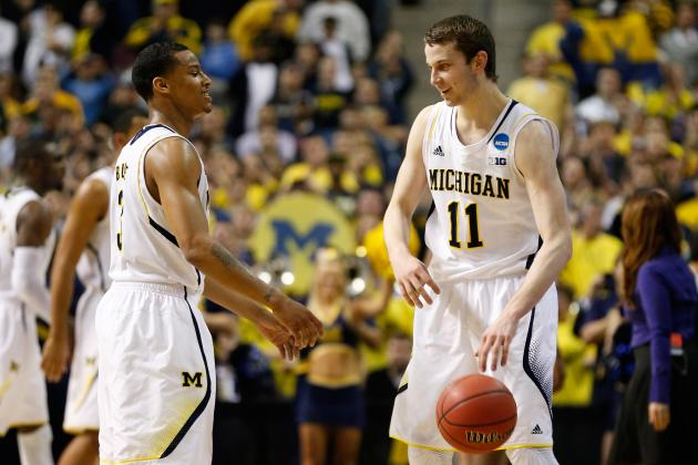 Dubbed a 'Fraud,' Michigan Enjoys Silencing Doubters