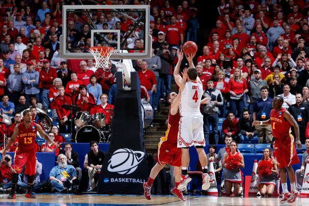 Aaron Craft's Shot Stuns Iowa State, Powers Ohio State onto NCAA Title Shortlist