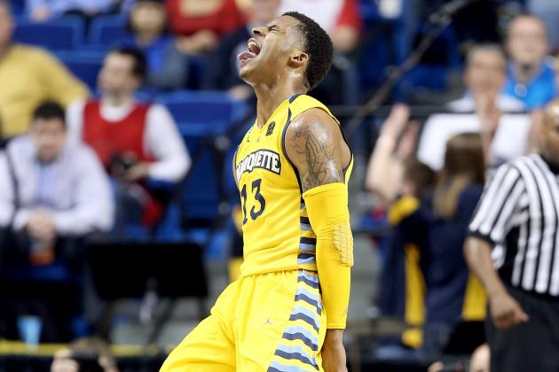 NCAA Tournament Scores: Breaking Down Saturday's Most Intriguing Results