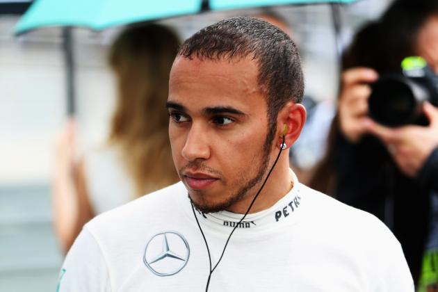 Formula 1: Why Lewis Hamilton's Non-Move to Red Bull Is Not Such a Bad Thing