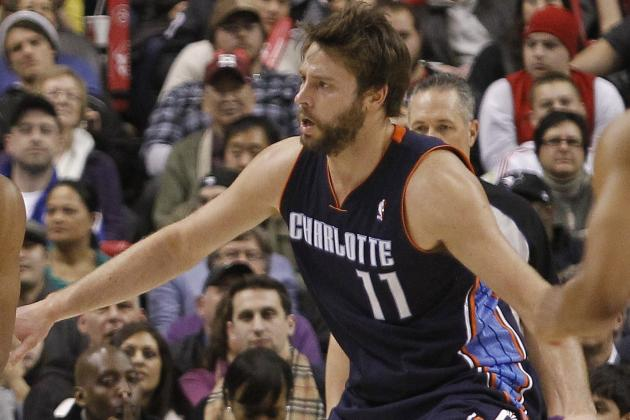 McRoberts Sits vs. Heat Due to Shoulder Strain