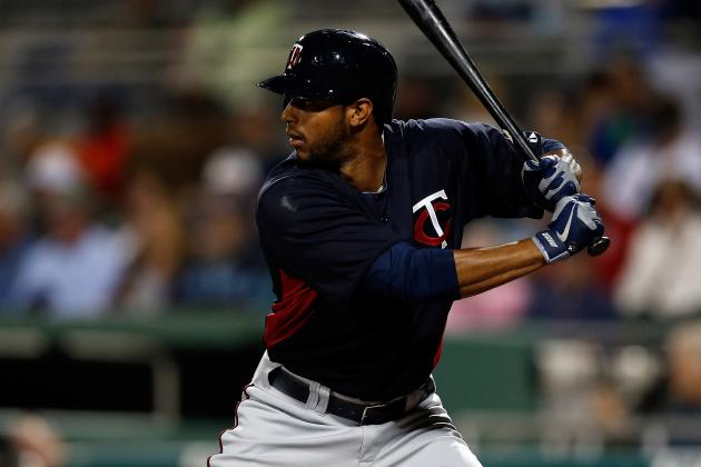 Minnesota Twins Name Aaron Hicks as Starting Center Fielder