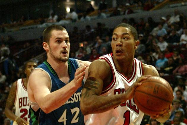 Chicago Bulls vs. Minnesota Timberwolves: Live Score, Results and Highlights