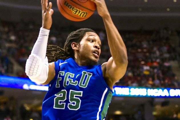 Watch Live: FGCU vs. San Diego State