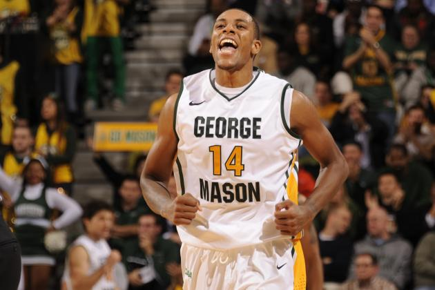 George Mason Will Reportedly Join the Atlantic 10