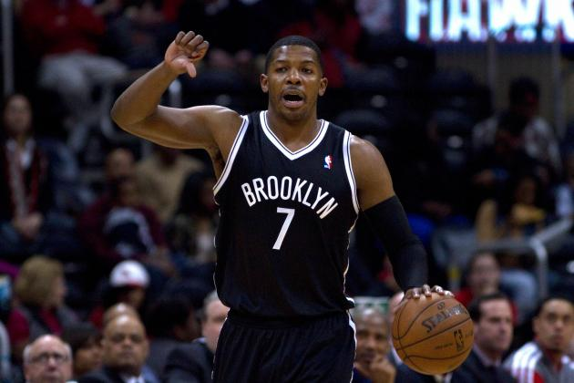 Joe Johnson Injury: Updates on Brooklyn Nets Star's Quad