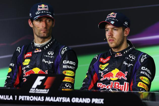 Malaysian Grand Prix 2013: Sebastian Vettel's Ruthless Win Won't Hurt Career