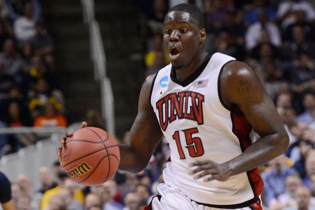 UNLV's Anthony Bennett Headed to NBA