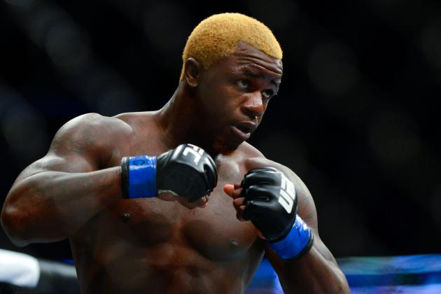 Melvin Guillard Exits the Blackzilians to Rejoin Greg Jackson in New Mexico