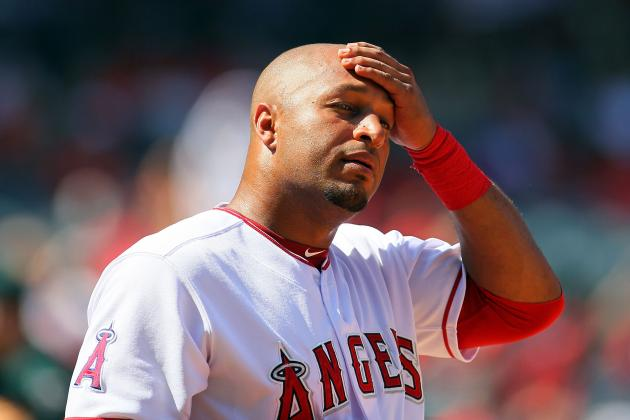Grading the Vernon Wells Trade for the New York Yankees, Los Angeles Angels