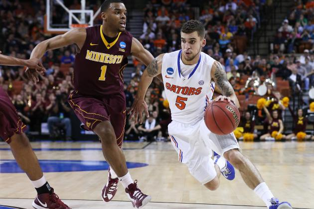 No. 14 Florida 78, Minnesota 64