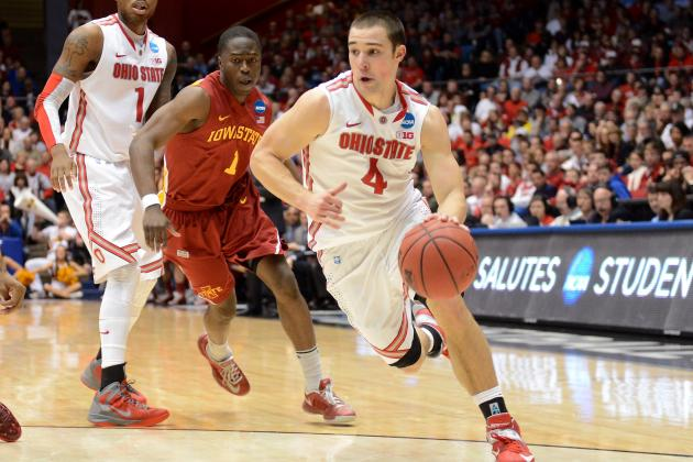 Ohio State Basketball: Keys to Victory in Sweet 16 Matchup with Arizona