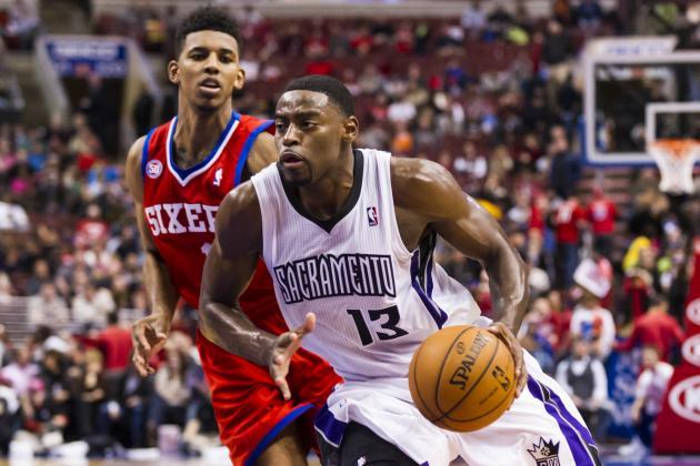 NBA Gamecast: Philadelphia vs Sacramento