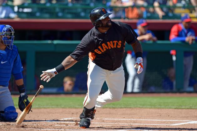 Another Day of Tests for Sandoval; Belt Hopes to Be Back in Lineup Monday