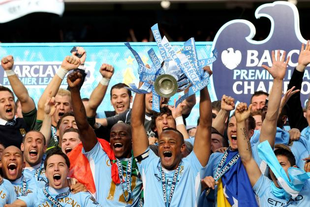 Manchester City: FIFA 13 Likeness Inaccurately Flatters Soon-to-Be Ex-Champs