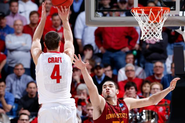 Chris Babb: 'We Wanted' Aaron Craft to Take Final Shot