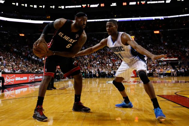 Miami Heat vs. Orlando Magic: Preview, Analysis and Predictions