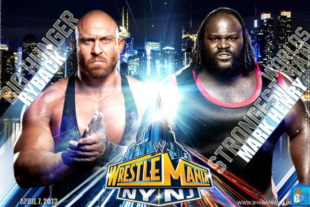WrestleMania 29 Needs a Great Undercard to Succeed