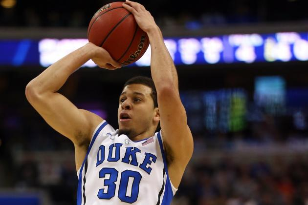 Duke vs. Creighton: Live Score and Analysis for Round of 32 Game