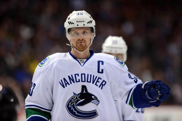 Canucks Edge Avalanche to Take Division Lead