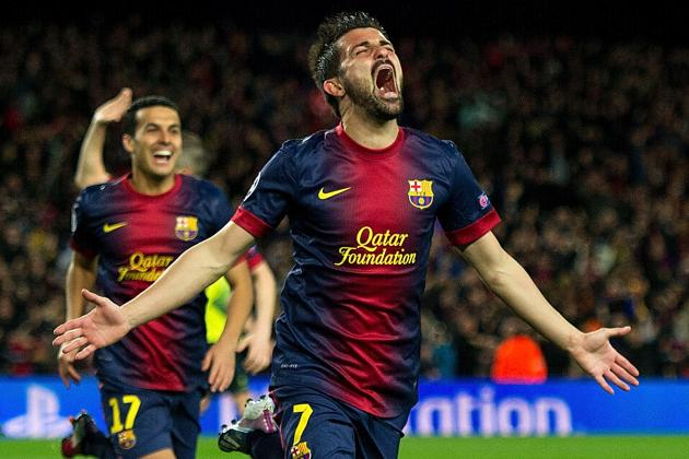 Why Barcelona Should Fight to Keep Striker David Villa This Summer