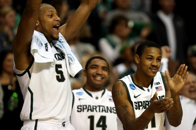 Sweet 16 Bracket: Predicting Midwest Region's Clashes