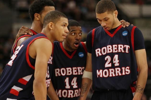 NIT Bracket 2013: Predicting Winners in Monday Night's Action