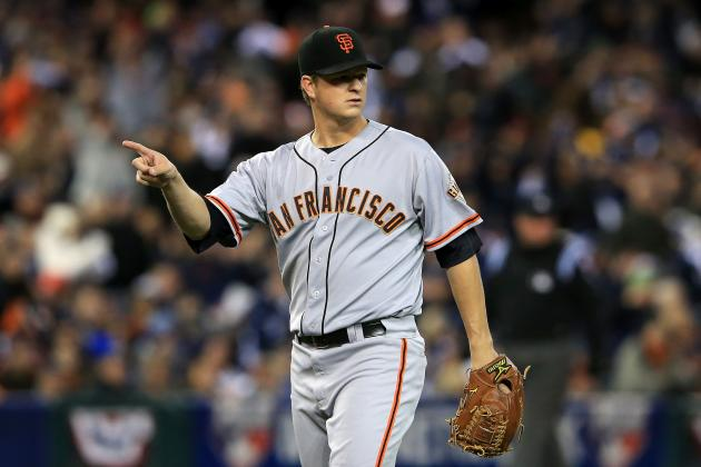 SF Giants: Assembling the Best Starting Lineup After Spring Training
