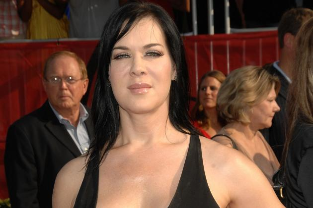 Chyna Says Future WWE Hall of Fame Induction Likely