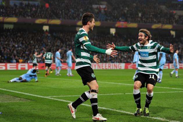 Ricky Van Wolfswinkel: Scouting Report for Norwich's Latest Acquisition