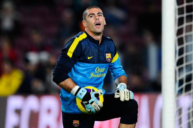 'Tito May Change Valdes' Mind'