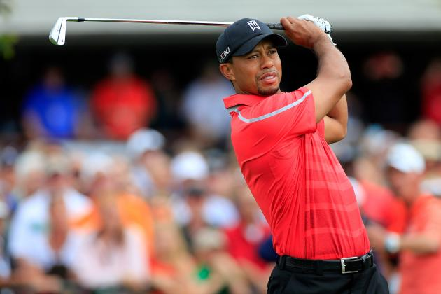 Tiger Woods Will Roll to Victory at Arnold Palmer Invitational Despite Delay