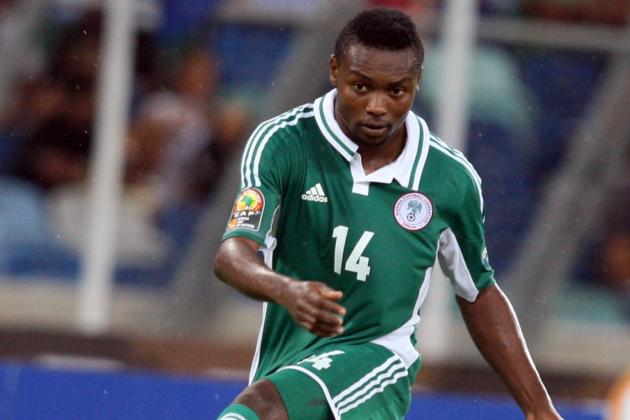 Godfrey Oboabona Has Been Handed a Trial at Arsenal