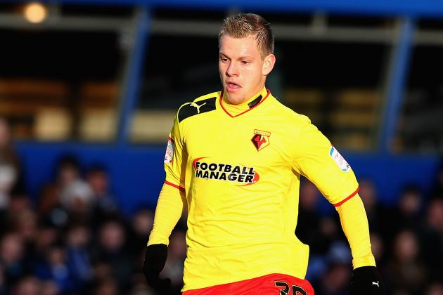 Championship: Matej Vydra and Tom Ince Win Awards in the Football League