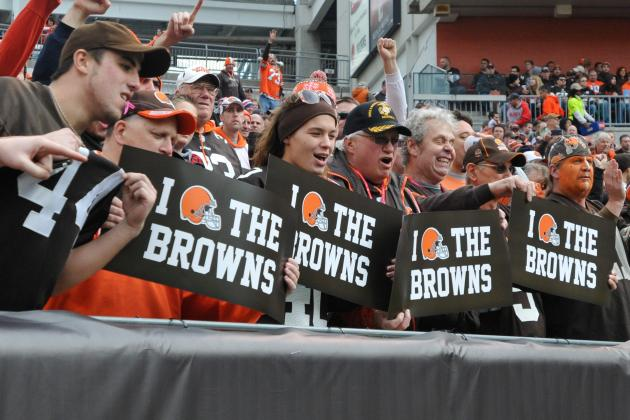 Is Michael Lombardi Doomed to Fail in Cleveland Again?