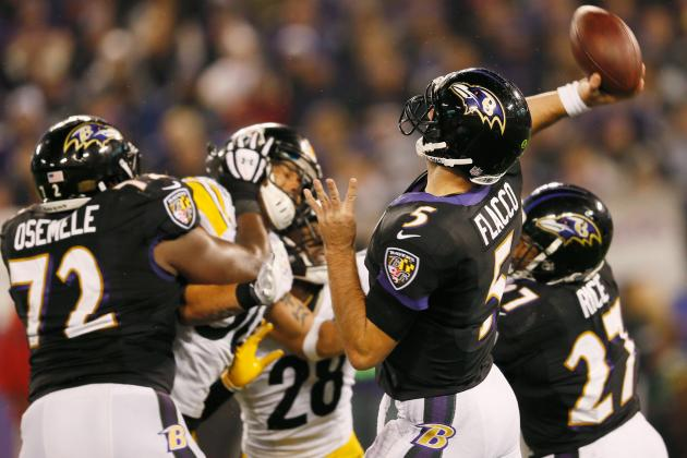 Ravens Bracing for Week One Trip to Denver, Pittsburgh, or Chicago to Start