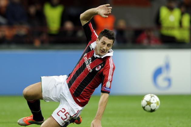Bonera Outlines Milan Objectives