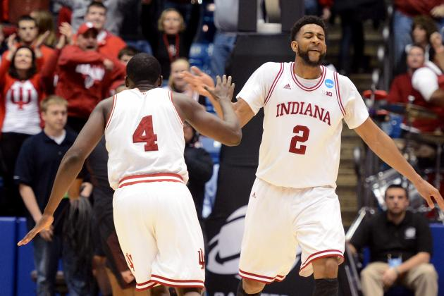 Indiana Hoosiers Basketball: Team Can't Rely on Late-Game Heroics vs. Syracuse